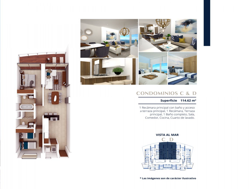 Mazatlan Real Estate Investment Properties Homes Condos