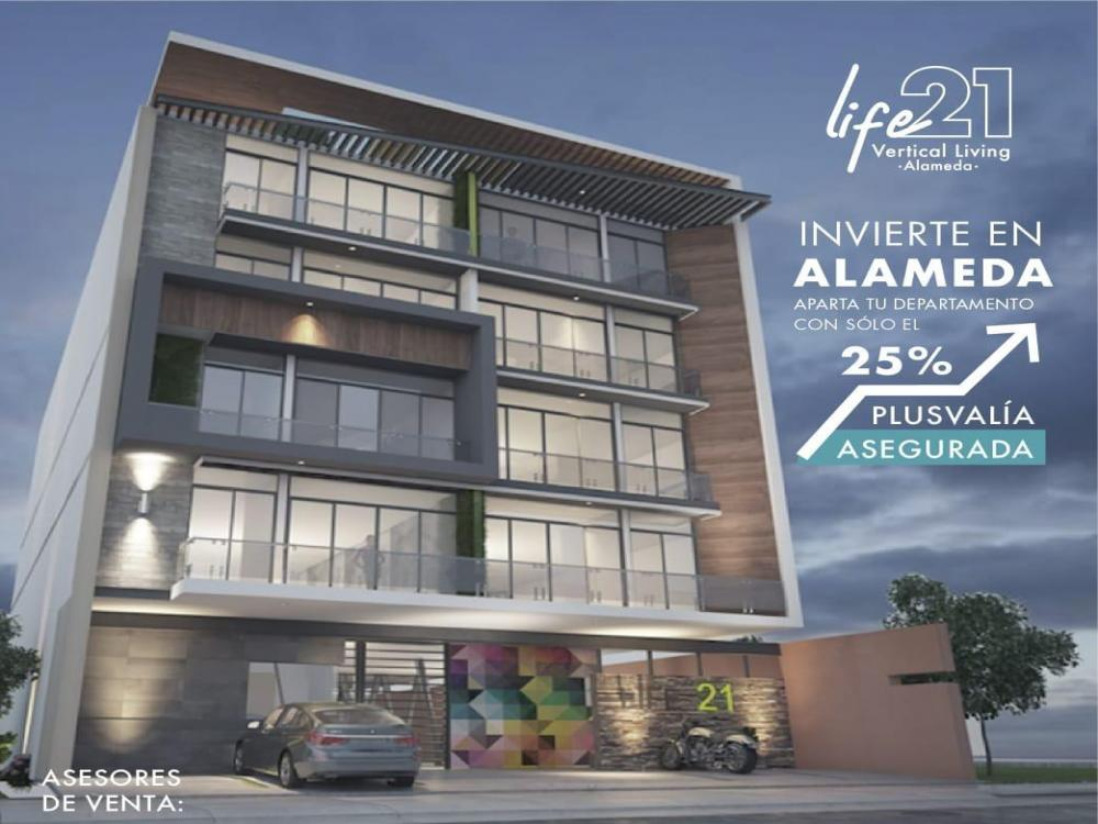 Life 21, 16 appartment project in Alameda, unbeatable location