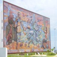 Mazatlan History